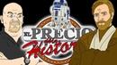 OBI WAN Y R2-D2 | EL PRECIO DE LA HISTORIA (PARODIA)