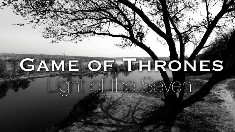 Game of Thrones - Light of the Seven by Terzo ( violin, viola, piano )