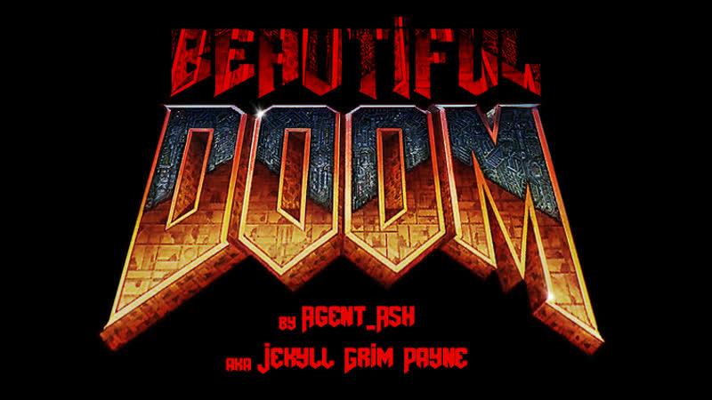 Beautiful Doom Эпизод 1 По колено в трупах.