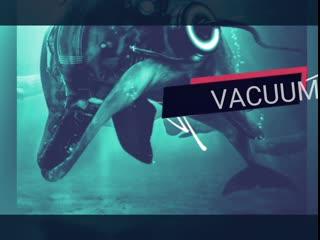 Humanoid - vacuum (slavique green remix)