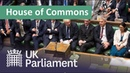 LIVE MPs debate the European Union Withdrawal Agreement Bill 22 October 2019