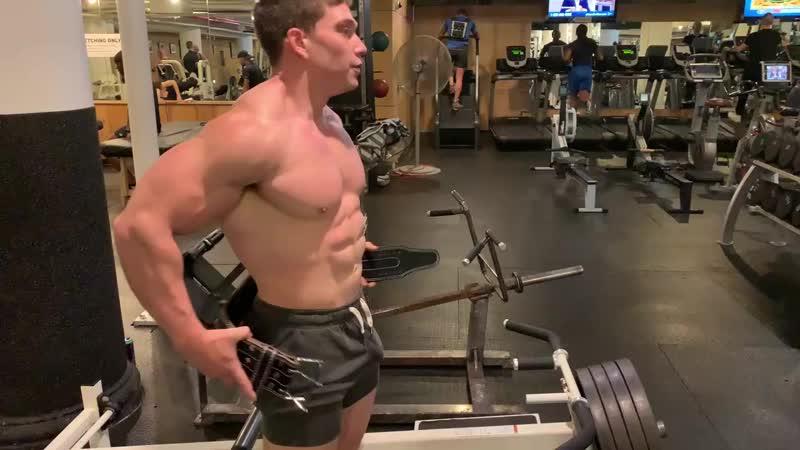 Diesel Josh. Взрывай мышцы.mp4