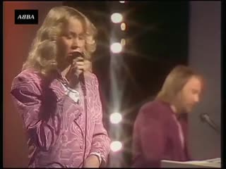 ABBA. The Winner Takes It All