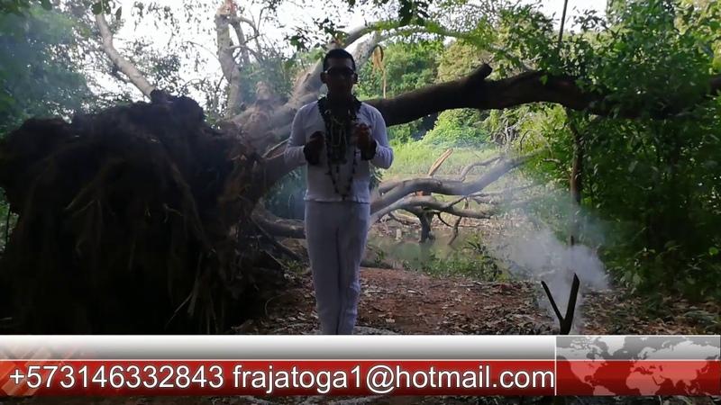 CHAMAN AMAZONICO BRUJERIA VUDU MACUMBA MAGIA NEGRA