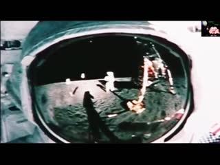 ЛуАфа СРА (Лунная афЁра) Где звёзды Зодиаки поддельная Земля. Сделано в СССР