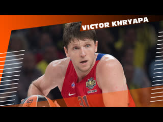 All-decade nominee victor khryapa