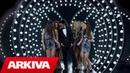 Fatmir Sufa ft. Alberije Hadergjonaj - 1 Shans Official Video 4K