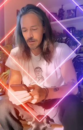 Brandon Boyd отвечает на вопросы Part 2 September 8th 2019