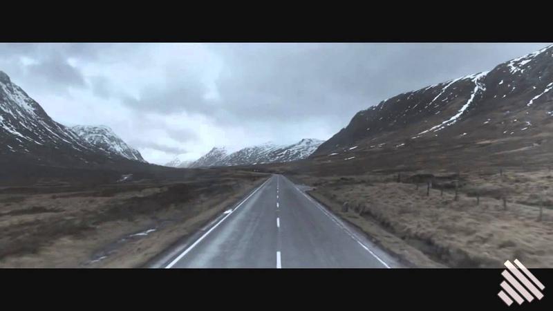 Ганджу - V Λ C U U M [Visual Video Production(КЛИП)]