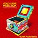"Video Game Music Box - Luma (from ""Super Mario Galaxy"")"