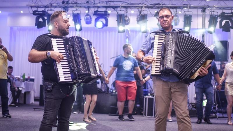 BORKO RADIVOJEVIC BANE VASIC Splet KOLA Grand Svilajnac 2018