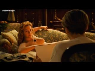 Kate winslet nude titanic (1997) hd 1080p bluray watch online
