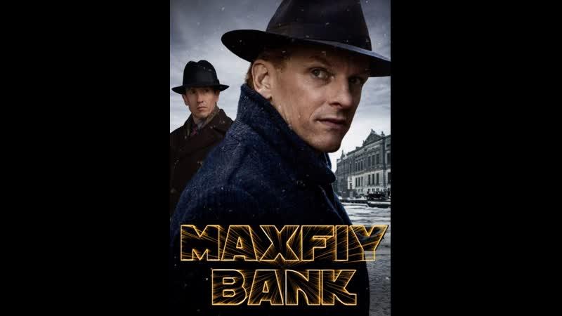 Maxfiy Bank Uzbek tilida 2018 O'zbekcha tarjima
