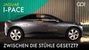 Jaguar I-Pace 2019   Cyndie Allemann testet