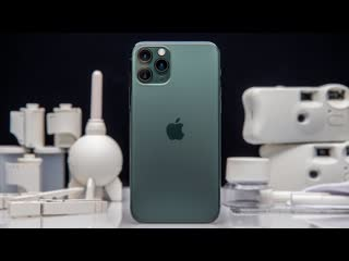 Iphone 11 pro reviewthe best camera on a phone (1)