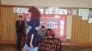 Как Ваню в армию провожали кружок Радуга МБУ Краснополянский центр культуры Горьковскии МР