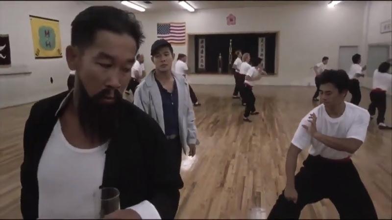 Tung Hoành Thiên Hạ | phim võ thuật Lí Liên Kiệt hay nhất