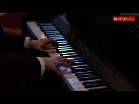 Concert Armonia Biserica Sfântul Ștefan cel Mare și Sfânt Iași