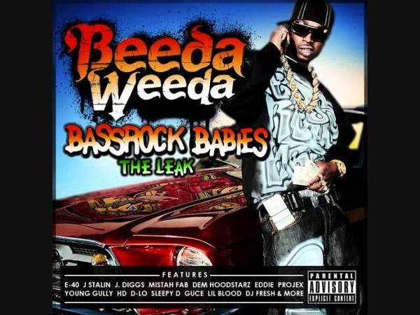 Beeda Weeda Can U Feel Me Freestyle ft Shady Nate Lil Blood Young Gully Jay Jonah J. Stalin