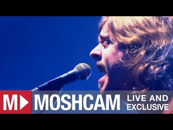 Opeth I Feel The Dark Live in Sydney Moshcam