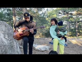 KRILA  Дыши Планета (Acoustic, 2020)