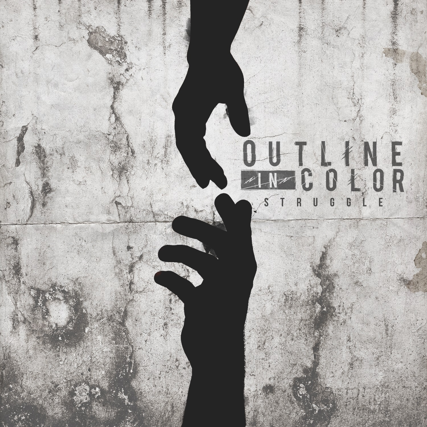 Outline In Color - Eat Your Heart Out [single] (2016)