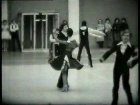 MAGADAN Танцуйте с нами (Усть-Омчуг 80-ых).avi