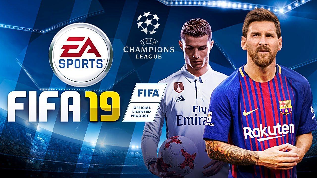 "Афиша Турнир FIFA 2019 в lounge-cafe ""London"""