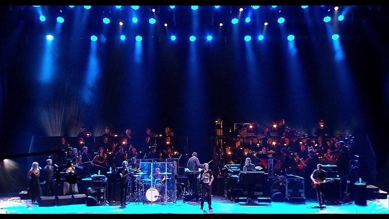 Ian Gillan with the Don Airey Band and Orchestra | Live in Moscow | 2019
