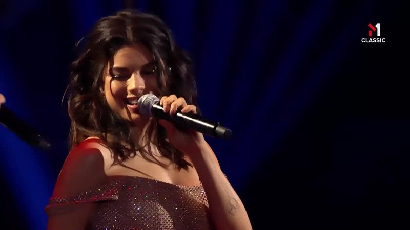 Nikita Lomakin Michelle Andrade Senorita M1 Music Awards V М1 Classic