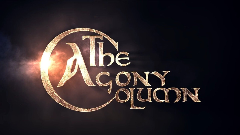 The Agony Column - The Last Invocation (Offical live video)