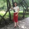 Alina Badyaeva