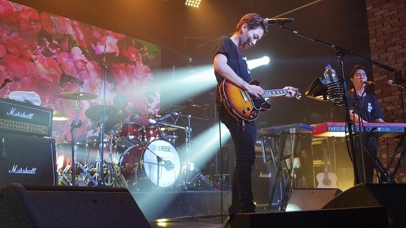 (더로즈) The Rose - Sorry (event/project) ~ We Rose You in Seoul 19.08.17