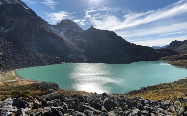 Как связаны странные исчезновения с пирамидами под Аляской