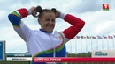 Курс на Олимпиаду в Токио чемпионка по гребле на каноэ Елена Ноздрёва Главный эфир