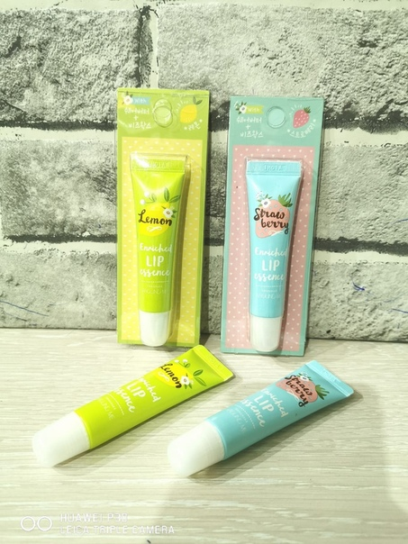 Welcos Around Me Enriched Lip Essence