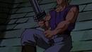 Berserk Man's Long Sword