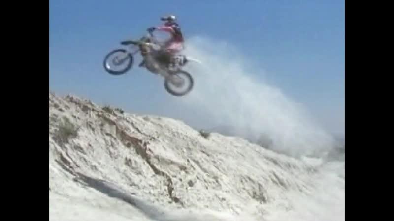 Incubus Brandon Boyd New Skin Motocross madness 2 intro