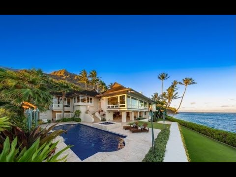3249 Diamond Head Road, Perfection By The Sea, Honolulu, Hawaii, Real Estate