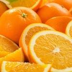 Апельсиновая мякоть