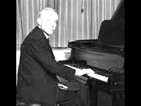 Bela Bartok and Joseph Szigeti play Beethoven Kreutzer Sonata 2 3