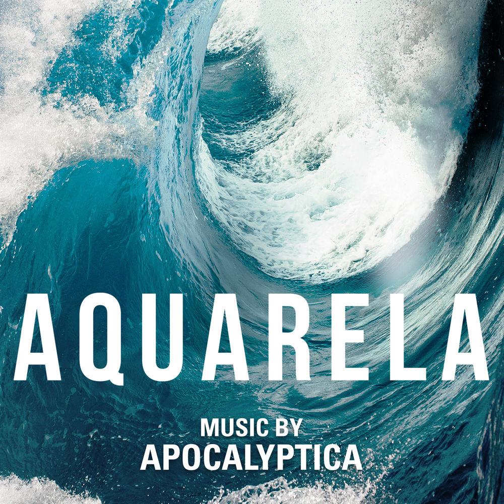 Apocalyptica - Aquarela [EP]