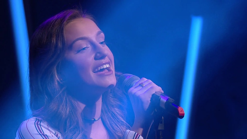 Mount Sion Choir duet sing Shallow   Claire Byrne Live   RTÉ One