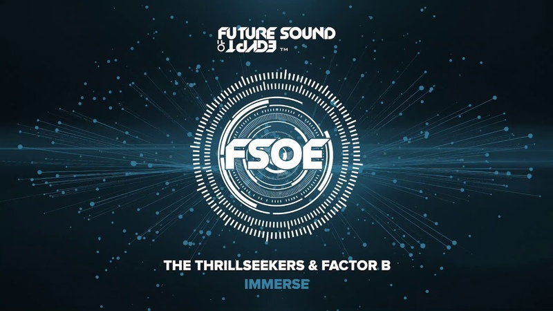 The Thrillseekers Factor B Immerse