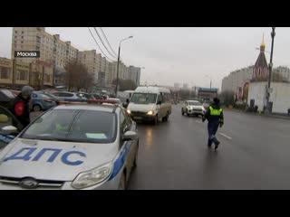 Прокуратура проверила наличие тахографов в автобусах и маршрутках