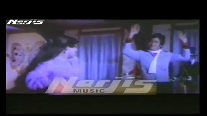 Kudrat -- Chhodo Sanam Kahe Ka Gham Hanste Raho Khilte Raho _ Vinod Khanna