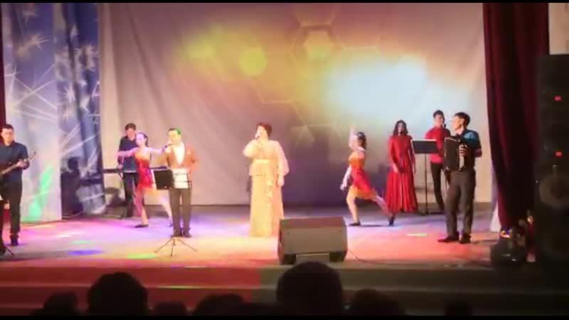 Яшьлегем Вәрис Акбашев сүз Финә Абдуллина көе