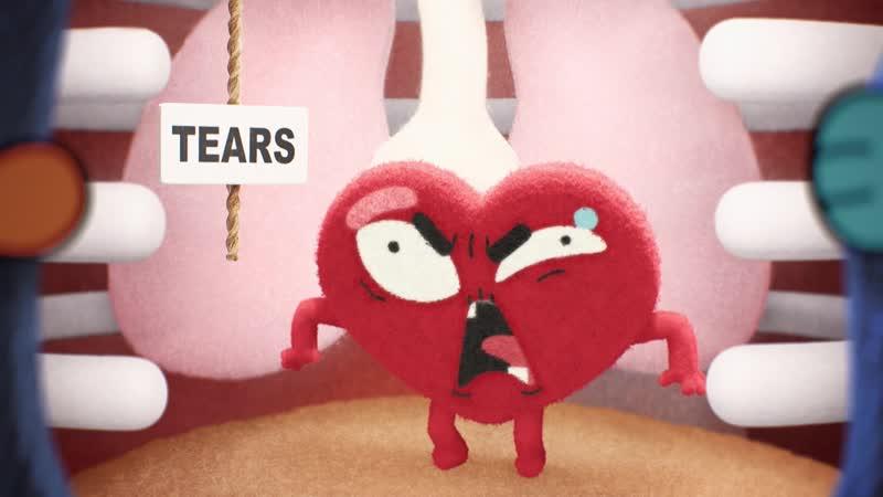 Сердце мистера Робинсона