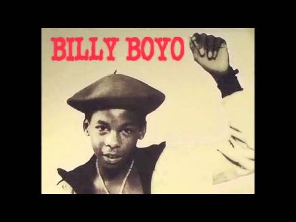 Billy Boyo One Spliff A Day
