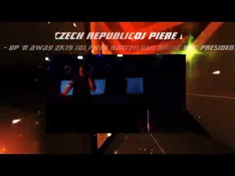 Mr. President - Up 'N Away 2k19 (Dj Piere dancefloor remix)